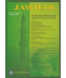 Jawhar: Jurnal Kajian Ketamadunan (Jilid 6 Bil. 1)