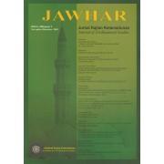 Jawhar: Jurnal Kajian Ketamadunan (Jilid 6 Bil. 2)