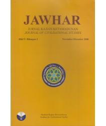 Jawhar: Jurnal Kajian Ketamadunan (Jilid 5 Bil. 2)