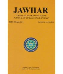 Jawhar: Jurnal Kajian Ketamadunan (Jilid 8 Bil. 1 & 2)