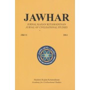 Jawhar: Jurnal Kajian Ketamadunan (Jilid 11)