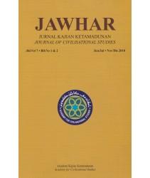 Jawhar: Jurnal Kajian Ketamadunan (Jilid 7 Bil 1 & 2)