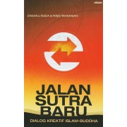 Jalan Sutra Baru: Dialog Kreatif Islam-Buddha