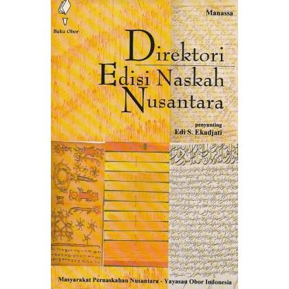 Direktori Edisi Naskah Nusantara