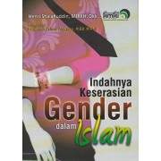 Indahnya Keserasian Gender dalam Islam
