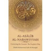 Al-Asalib Al-Nabawiyyah