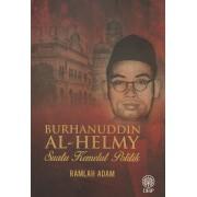 Burhanuddin Al-Helmy: Suatu Kemelut Politik