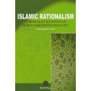 Islamic Rationalism: A Critical Evaluation of Harun Nasution's Thought