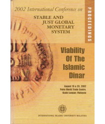 International Conference on Stable and Just Global Monetary System
