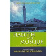 Hadith and Mosque: Hadith as a Guide in Designing Mosques