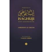 Terjemahan Isaghuji: Matan Asasi Ilmu Mantiq