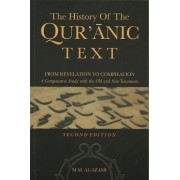 The History of the Quranic Text: From Revelation to Compilation