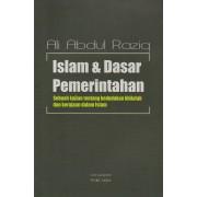 Islam & Dasar Pemerintahan