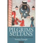 Pilgrims Sultans: The Hajj Under The Ottomans
