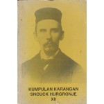 Kumpulan Karangan Snouck Hurgronje XII