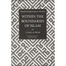 Within the Boundaries of Islam: A Study on Bid'ah