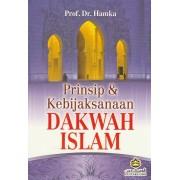 Prinsip & Kebijaksanaan Dakwah Islam