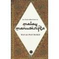 An Introduction to Malay Manuscripts