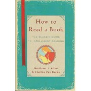 How to Read a Book - Hardcover