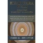 Kisah Para Wali: Episod Dari Tazkirat al-Auliya