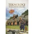 Teknologi Kesultanan Melaka