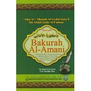 Bakurah al-Amani