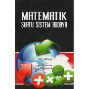 Matematik Suatu Sistem Budaya