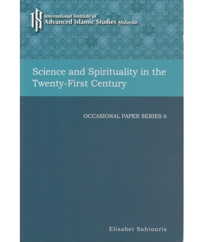 Science and Spirituality in the Twenty-First Century