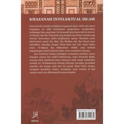 Khazanah Intelektual Islam (GB)