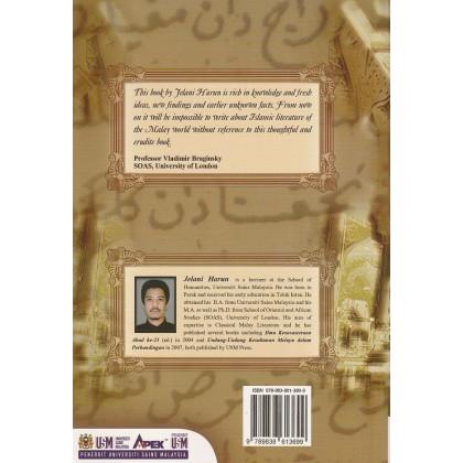 Bustan al-Salatin: A Malay Mirror for Rulers