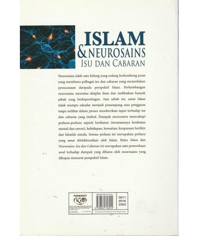 Islam & Neurosains: Isu dan Cabaran