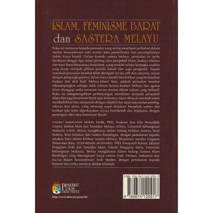 Islam Feminisme Barat dan Sastera Melayu