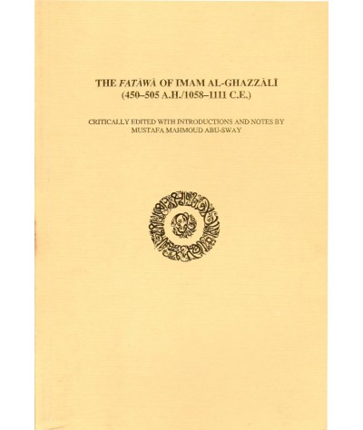 The Fatawa of Imam al-Ghazzali