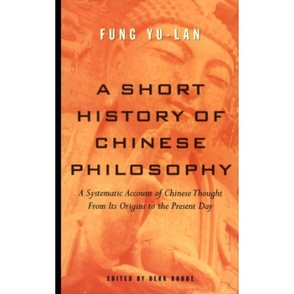 A Short History of Chinese Philosophy (Remainder)