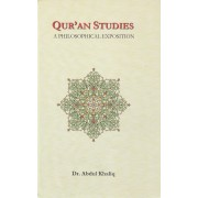 Qur'an Studies: A Philosophical Exposition