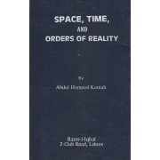 Space, Time, and Orders of Reality