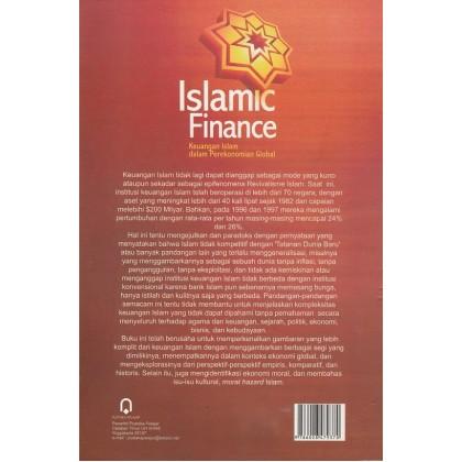 Islamic Finance: Keuangan Islam dalam Perekonomian Global