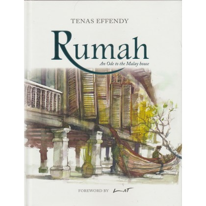 Rumah: An Ode to the Malay House