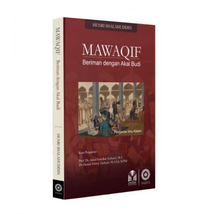 Mawaqif: Beriman Dengan Akal Budi