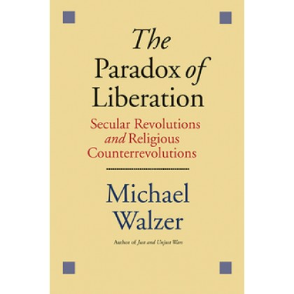 The Paradox of Liberation - Hardcover