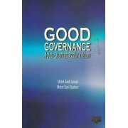 Good Governance: Adab Oriented in Islam