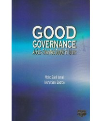 Good Governance: Adab Oriented in Islam