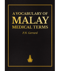 A Vocabulary of Malay Medical Terms