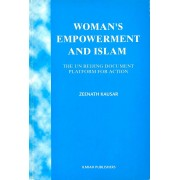 Woman's Empowerment and Islam