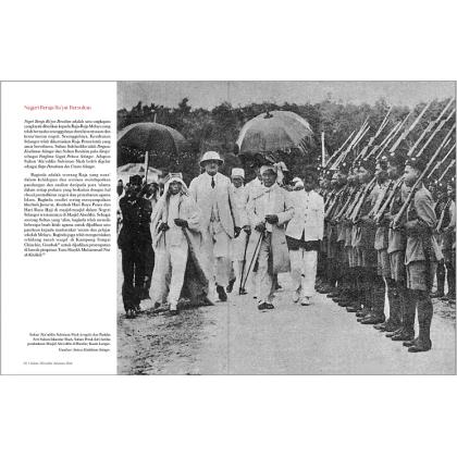 Sultan Alauddin Suleiman Shah: Payung Kesentosaan Negeri Selangor
