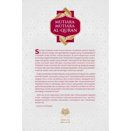 Mutiara-Mutiara Al-Quran