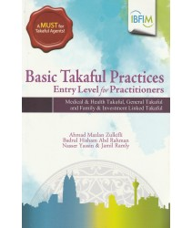 Basic Takaful Practices: Entry Level for Practitioners