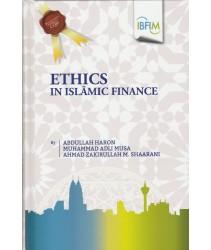 Ethics in Islamic Finance