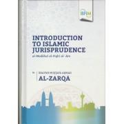 Introduction to Islamic Jurisprudence (Al-Madkhal al-Fiqh al-'Am)
