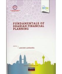 Fundamentals of Shariah Financial Planning